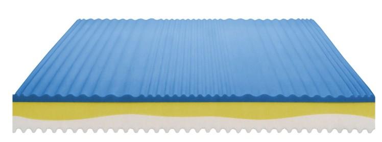 Materasso sintetico 2